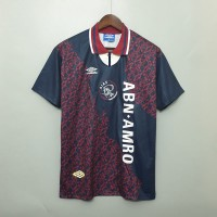 Ajax 1995 Away Football Shirt