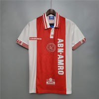 Ajax 1997 1998 Home Football Shirt