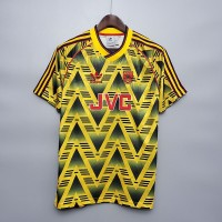 Arsenal 1991-1993 Away Football Shirt