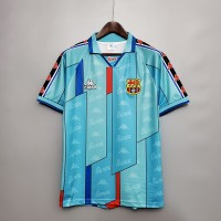 Barcelona 1996-1997 Away Football Shirt