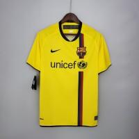 Barcelona 2008-2009 away Football Shirt