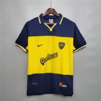 Boca 1999 Home Football Shirt