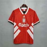Liverpool 1993-1995 Home Football Shirt