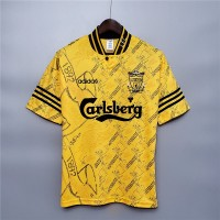 Liverpool 1994 1996 Third Football Shirt
