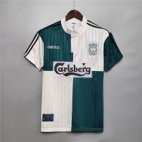 Liverpool 1995-1996 Away Football Shirt