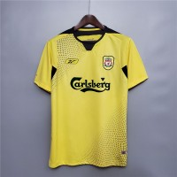 Liverpool 2004 2005 Away Football Shirt