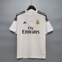 Real Madrid 2014 2015 Home Football Shirt