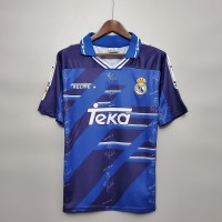 Real Madrid 1994-1996 Away Football Shirt