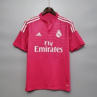 Real Madrid 2014-2015 Away Football Shirt