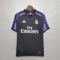 Real Madrid 2015 2016 Away Football Shirt