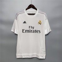 Real Madrid 2015 2016 Home Football Shirt