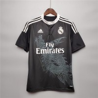 Real Madrid 2014-2015 Third Football Shirt